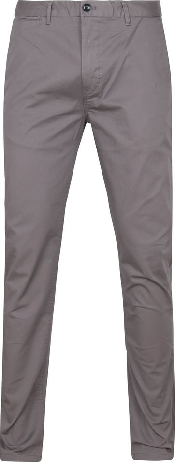 Scotch and Soda Stuart Chino Grey