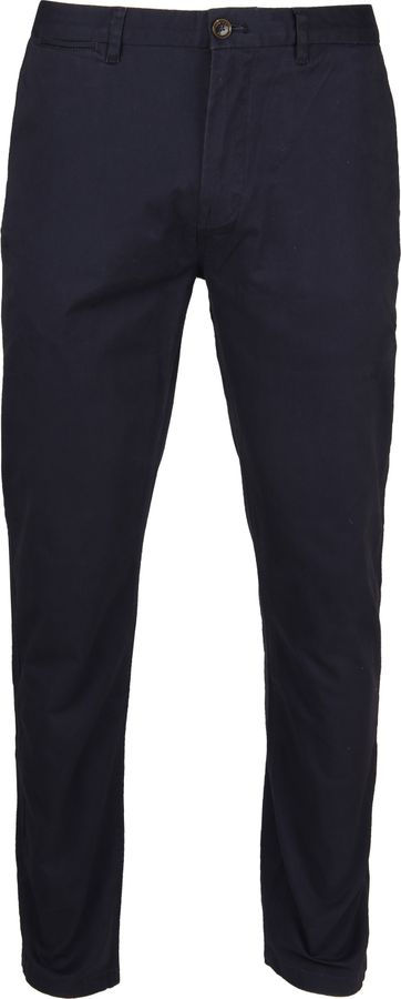 Scotch and Soda Stuart Chino Navy