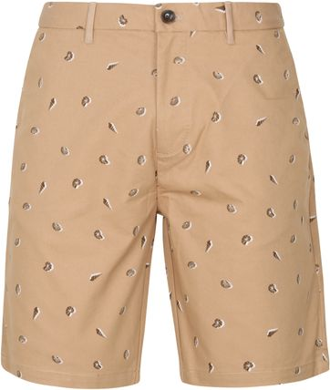 Scotch and Soda Stuart Shorts Khaki