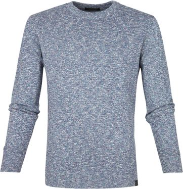 Scotch and Soda Sweater Blau