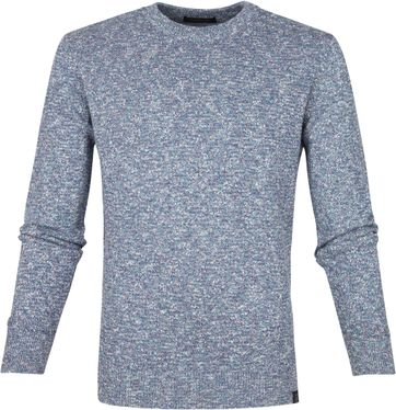 Scotch and Soda Sweater Blauw