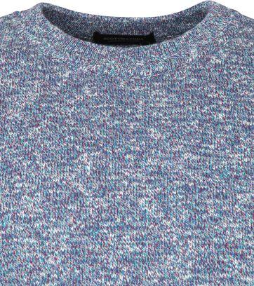 Scotch and Soda Sweater Blauw