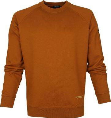 Scotch and Soda Sweater Brown