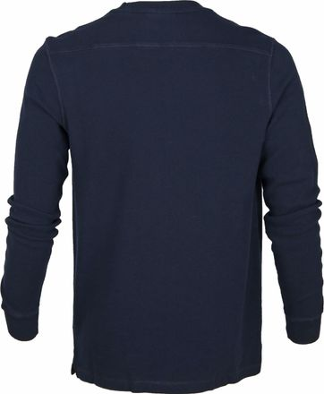 Scotch and Soda Sweater Donkerblauw