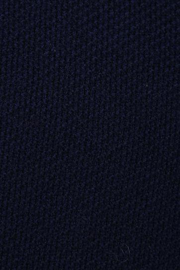 Scotch and Soda Sweater Donkerblauw Strepen