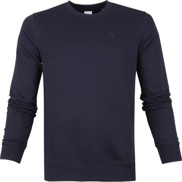 Scotch and Soda Sweater Dunkelblau