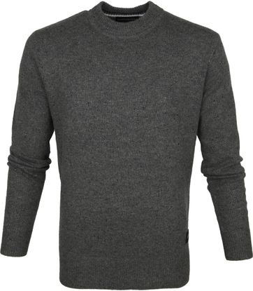 Scotch and Soda Sweater Grau