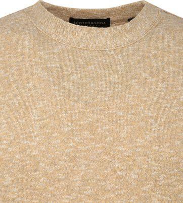Scotch and Soda Sweater Sand