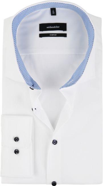 Seidensticker Hemd Comfort-Fit 437