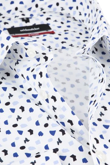 Seidensticker Hemd MF