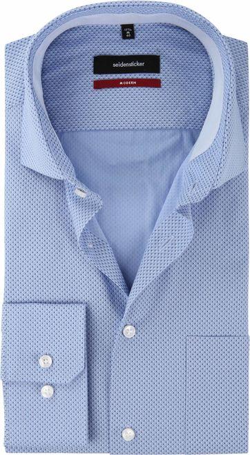 Seidensticker Hemd Modern-Fit 547