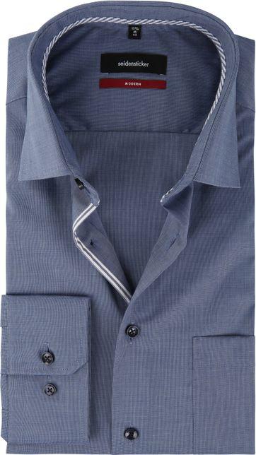 Seidensticker Hemd Modern-Fit 626