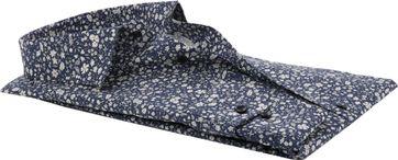 Seidensticker Overhemd Bloem
