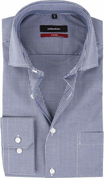Seidensticker Overhemd Modern-Fit 367