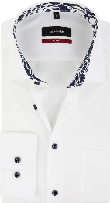 Seidensticker Overhemd Modern-Fit 436