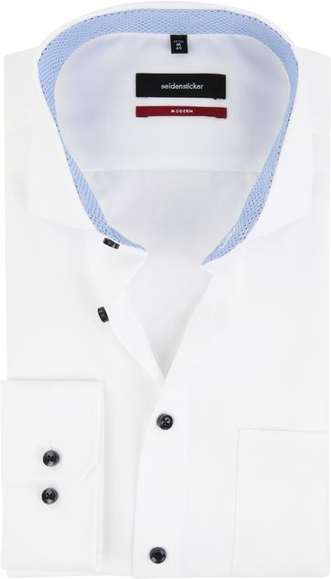 Seidensticker Overhemd Modern-Fit 437