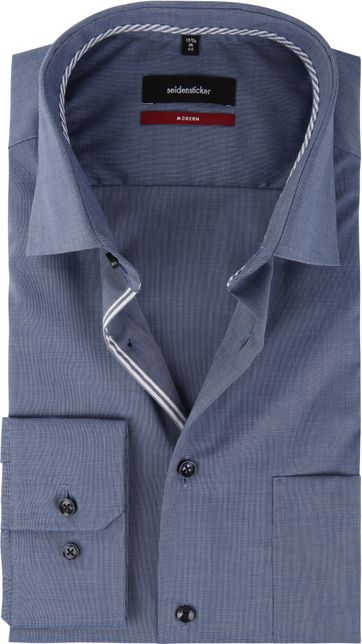 Seidensticker Overhemd Modern-Fit 626