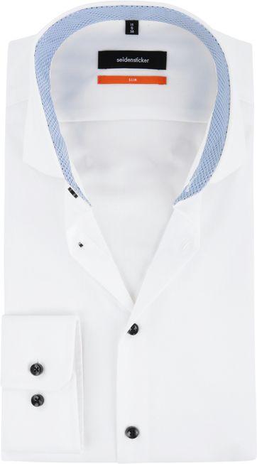 Seidensticker Overhemd Slim-Fit 857