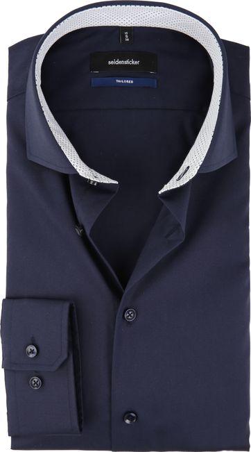 Seidensticker Overhemd Tailor-Fit 2817