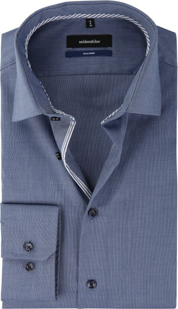 Seidensticker Overhemd Tailor-Fit 936