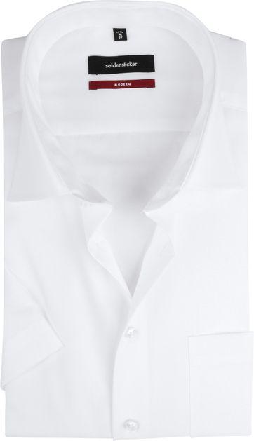 Seidensticker Shirt White
