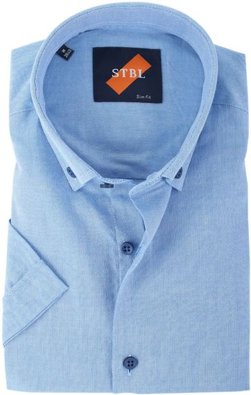 Shirt Suitable S3-2 Blau