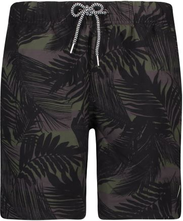 Shiwi Badeshorts Jungle Grün