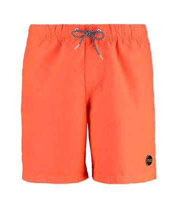 Shiwi Badeshorts Neon Orange