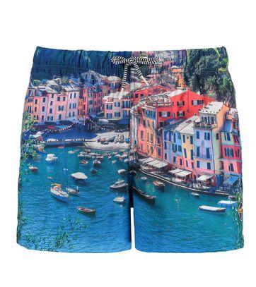 Shiwi Badeshorts Portofino Multi Color