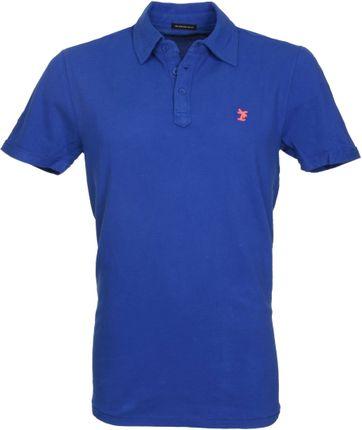Shiwi Poloshirt Blauw