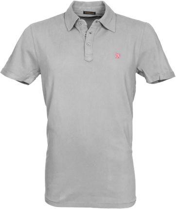 Shiwi Poloshirt Grau