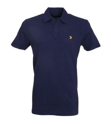 Shiwi Poloshirt Navy
