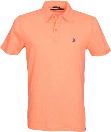 Shiwi Poloshirt Oranje
