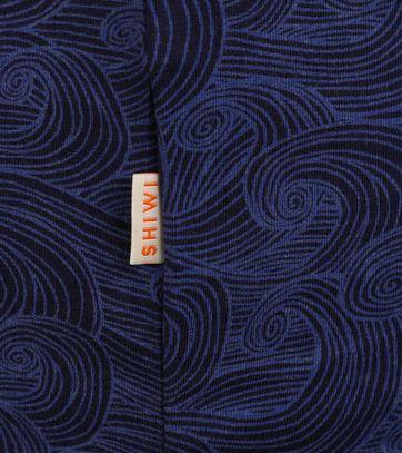 Detail Shiwi Shirt Navy