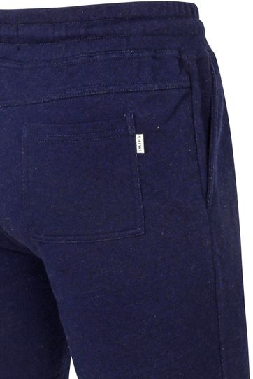 Shiwi Sweat Shorts Donkerblauw