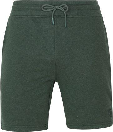 Shiwi Sweat Shorts Grün