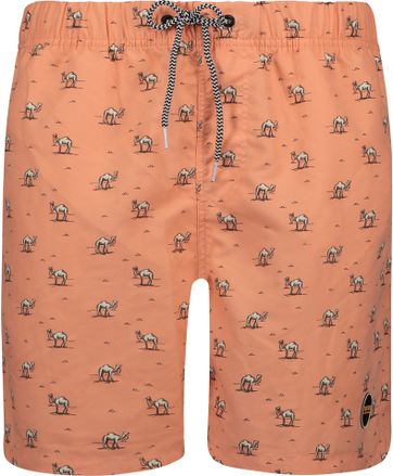 Shiwi Swimshorts Camels Pink