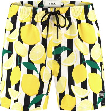 Shiwi Swimshorts Lemon Yellow