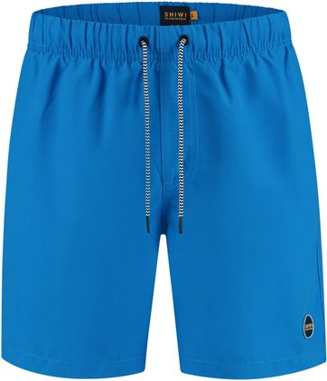 Shiwi Swimshorts Mike Blue