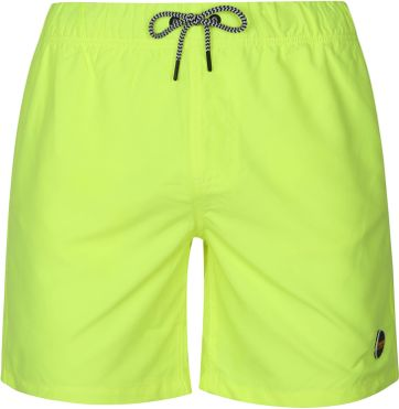 Shiwi Swimshorts Mike Yellow