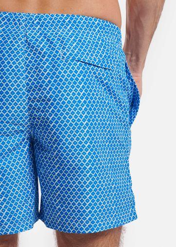 Shiwi Swimshorts Mosaic Blue