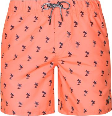 Shiwi Swimshorts Palm Orange