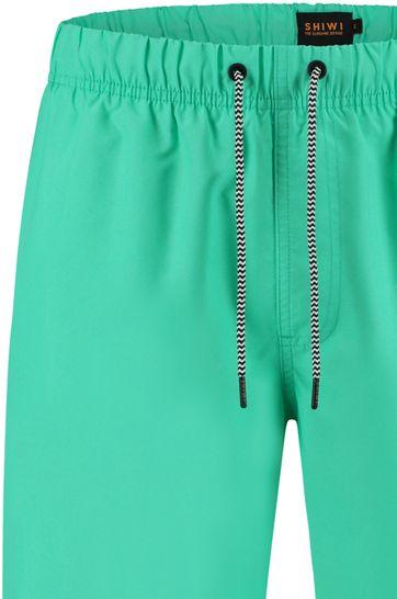 Shiwi Swimshorts Pappagallo Green
