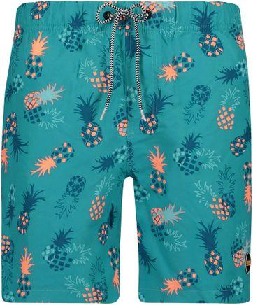 Shiwi Swimshorts Pineapple Print
