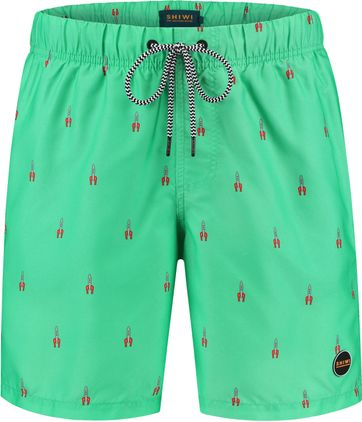 Shiwi Swimshorts Rocket Green