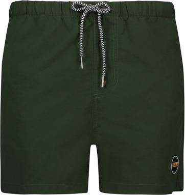 Shiwi Swimshorts Solid Mike Green