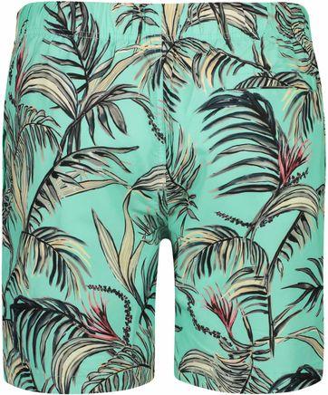 Shiwi Swimshorts Tropics Turquoise