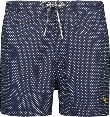 Shiwi Swinshorts Navy Dots