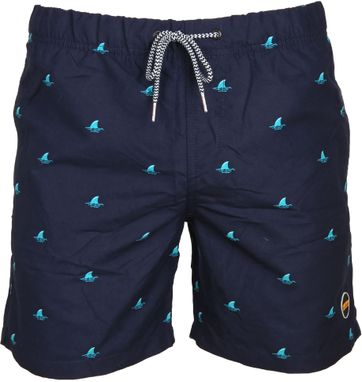 Shiwi Swinshorts Sharks Navy