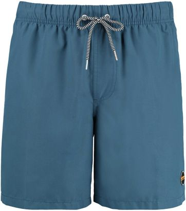 Shiwi Swinshorts Solid Mike Blue